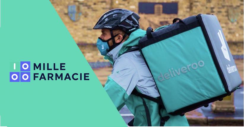 Milano: Da 1000Farmacie Mascherine Gratuite Ai Riders