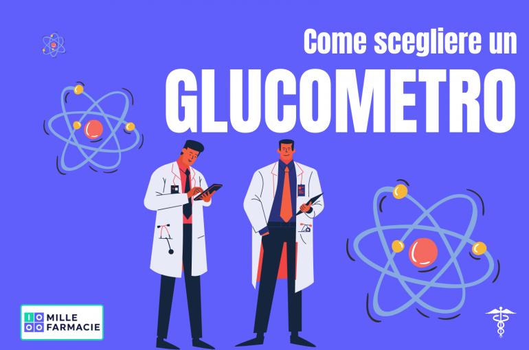 Il Miglior Misuratore di glicemia: come sceglierlo