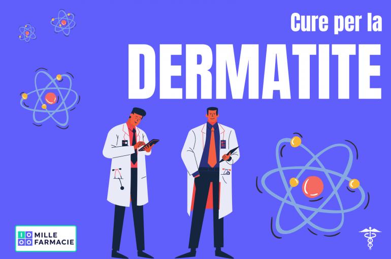 Cure per la Dermatite Seborroica