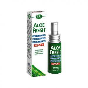 Aloe fresh alito fresco spray 15 ml