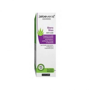 Aloevera2 siero viso anti-age
