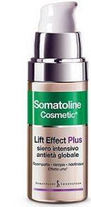 Somatoline cosmetic viso plus siero